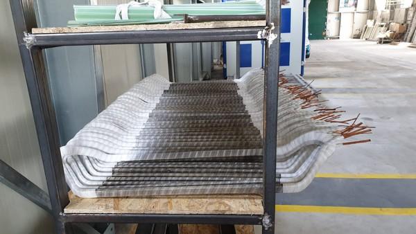 InterUtil - Reparatie Motor 500KW 6000V 1000rpm (dupa)
