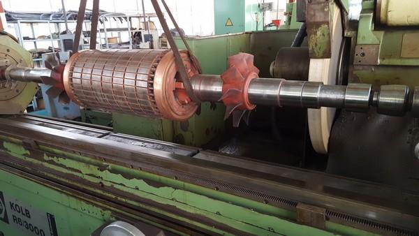InterUtil - Reparatie Schorch (dupa)