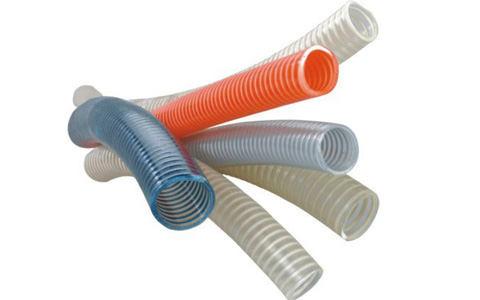 Furtunuri din PVC, de presiune pentru aer