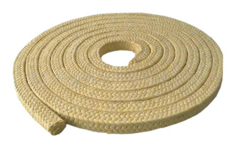 Snur din fibre de aramida